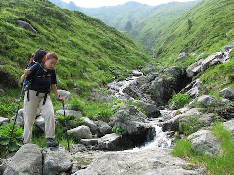Walking Holidays in Balkan Mountains
